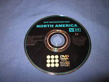 2007 TOYOTA LEXUS CAMRY hybride Navigation Disque DVD U30