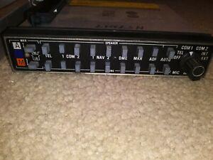 KMA 24 Bendix King audio panel