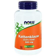 € 205,98 /  kg Now Foods, Cat's Claw, 500 mg, 100 capsule