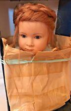 KLAIR II vinyl collector doll by Sabine Esche for SIGIKID - NEW!