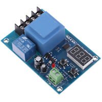 XH-M602 Lithium Battery Charging Control Module Battery Charge Control Switc_ex