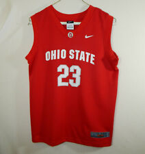 Basketball Ohio State Buckeyes Ncaa Jerseys For Sale Ebay