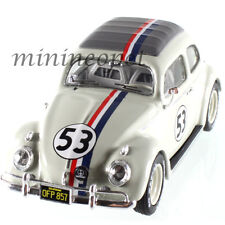 HOT WHEELS ELITE BLY28 HERBIE GOES TO MONTE CARLO VW VOLKSWAGEN BEETLE 1/43 #53