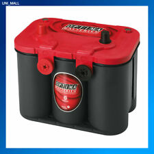 OPTIMA New AGM 34/78 Cranking/Starting RedTop Battery 12-Volt (Group 34/78)