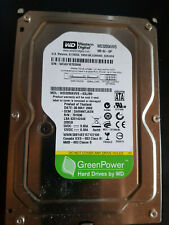 "320GB  Western Digital AV WD3200AVVS Hard Disk Drive 3.5"""