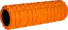 More Mile The Beast Travel Size Massage Foam Roller