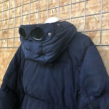 CP  Company Down/Puffer/Insulated Goggle Jacket 56 3XL (54 52 XXL 2XL XL)