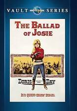 THE BALLAD OF JOSIE/DORIS DAY. PETER GRAVES/CLASSIC COMEDY WESTERN