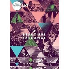 Hillsong Live: A Beautiful Exchange (Blu-ray Disc, 2010)