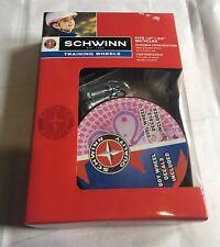 "Schwinn Training Wheels 12""-20"" Bicycles NEW"