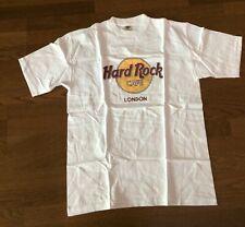 Hard Rock CAFE LONDON T-Shirt ~ 100% Cotton ~ NEW ~ XL