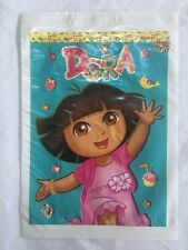 Dora the Explorer Birthday Party Bags Favor Goodie Gift Candy Loot Bags 25 pcs