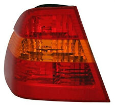 LEFT side rear light for BMW E46 Limo FACELIFT 9 / 01- orange yelow light