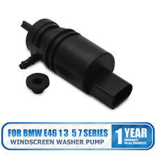Front Rear Windscreen Washer Pump For BMW 1 & 3 & 5 & 7 SERIES X5 X3 67128362154