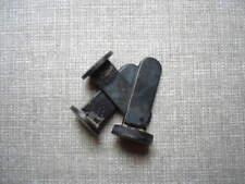 German WWI helmet split-pins