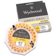 Wychwood Little Dipper 5ft Sink Tip Fly Fishing Line J7133 7-wt