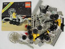 Lego 6880 Surface Explorer - Legoland Classic Space / Spazio (1982)