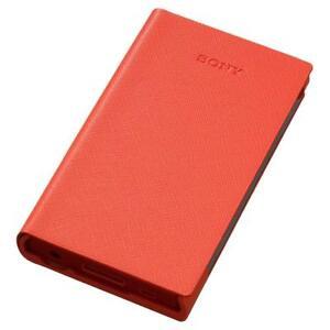 Genuine SONY Walkman Soft Case for NW-A40 NW-A50 ser. CKS-NWA40