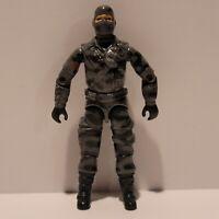 G.I. Joe ARAH 1984 FIREFLY Action Figure SUPER NICE+++!!!