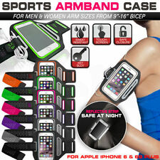 Unbranded/Generic Armbands for iPhone 6s Plus
