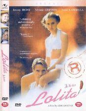 Lolita (1997) DVD (Sealed) - Jeremy Irons