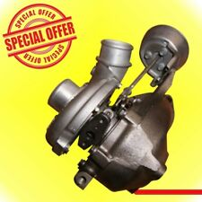 Turbocharger Honda Accord 2.2 CDTi 140 hp ; 729125-1 ; 761650-1 ; 802013-1
