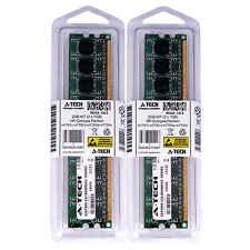 2GB KIT 2 x 1GB HP Compaq Pavilion m7747c m7750.it m7750la m7750n Ram Memory