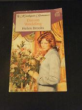 Dream Wedding by Helen Brooks (1996, Paperback)