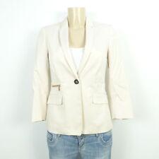 ESPRIT Blazer Jacket Nude Rosa Gr. 34 XS