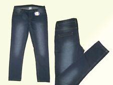 Damenjeans Jeggings Röhrenjeans Jeans Hose Stretchjeans Gr. 42 M blau  NEU