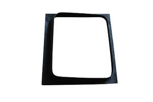 Bedford CF Van Barn Door Cover Fibreglass