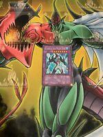 YUGIOH: Elemental Hero Marine Neos TAEV-EN041 Rare 1st Edition Near Mint FAST