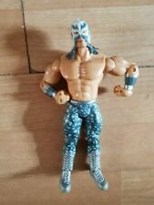 ultimo dragon wrestler jakks wwe / wwf