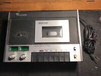 Vintage Panasonic RS-260US Cassette Deck