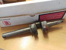 Tecumseh 34845 Crankshaft
