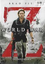 WORLD WAR Z    PARFAIT ETAT