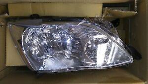 2005-2007 Toyota Avalon right headlight light lamp TY807-B001R New