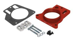 Fuel Injection Throttle Body Spacer-GAS Airaid 200-512-1