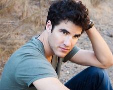 Criss, Darren [Glee] (50775) 8x10 Photo