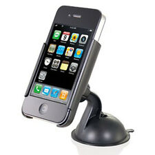 NEW Bracketron ORG-295-BX Black Cradle iT iPhone 4 4S Desk Stand w/Suction Cup