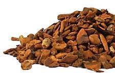 Sassafras Bark (Sassafras albidum) Wildharvested, Cut & Sifted ~ 1 oz.