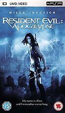 Resident Evil: Apocalypse [UMD Mini for PSP] [2004] - Very Good Condition