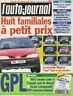 L'AUTO JOURNAL n°438 23/05/1996