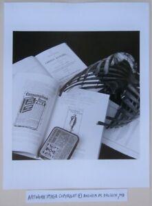 Macabre PA Photographer © Andrea Baldeck Gelatin Silver Print 'Dr. X Knows Best'