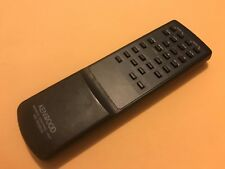 Kenwood Remote RC-R0503 KHR-WW4013K1 KHRWW4013K1