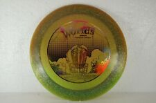 TeeDevil Champ Sparkle 173g Worlds 2012 New Innova PRIME Disc Golf Collectible