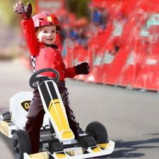 Electric Kart Drifting, Outdoor Racing Scooter, Riding Toy + Centrifugal Clutch