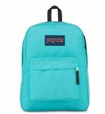 Jansport Superbreak Mens & Womens Backpacks Rucksack - Sky Blue