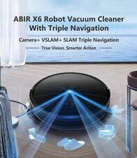 ABIR X6 Robot Vacuum Cleaner