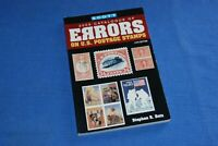 Errors on Untied States Postage Stamps 14th ed 2006  BlueLakeStamps Super Info